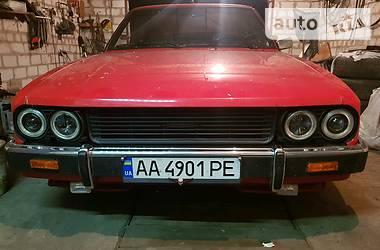 Ford Granada 1980 в Києві