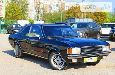 Ford Granada 1975 в Кропивницком