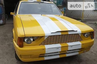 Седан Ford Granada 1978 в Кобеляках