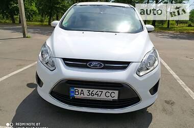 Ford Grand C-MAX 2014 в Кропивницком