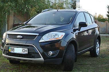 Ford Kuga 2010 в Луганске
