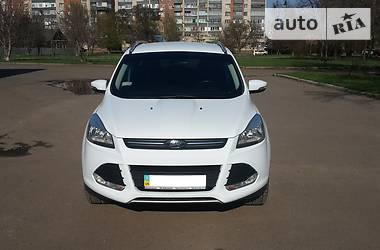 Ford Kuga 2013 в Славянске