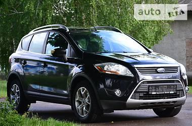 Ford Kuga 2011 в Луцке