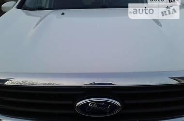 Ford Kuga 2011 в Стрые