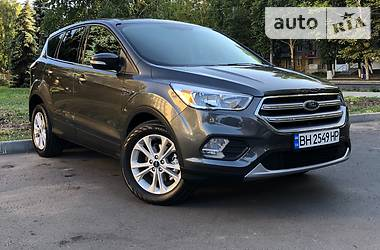 Ford Kuga 2018 в Одессе