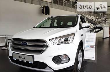 Ford Kuga 2019 в Запоріжжі