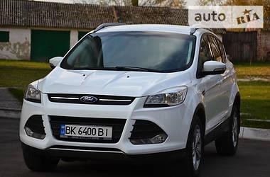 Ford Kuga 2013 в Луцке