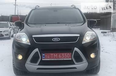 Ford Kuga 2011 в Ровно