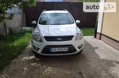 Ford Kuga 2010 в Киеве