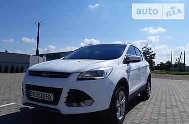 Ford Kuga 2014 в Ровно