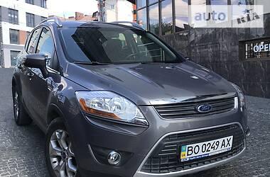 Ford Kuga 2011 в Тернополе
