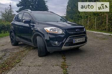 Ford Kuga 2011 в Ивано-Франковске