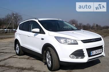 Ford Kuga 2013 в Пирятине