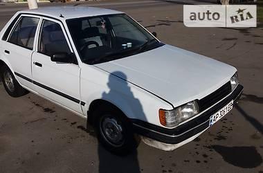 Ford Laser 1985