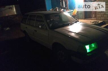 Ford Laser 1987 в Ивано-Франковске