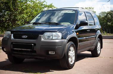Ford Maverick 2003 в Чернигове