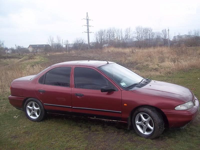 Ford Mondeo 1994 в Ивано-Франковске
