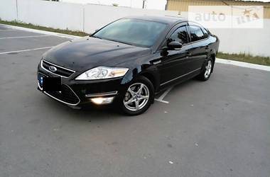Ford Mondeo TREND 2.3 2011