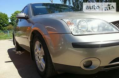 Ford Mondeo 2002 в Кропивницком