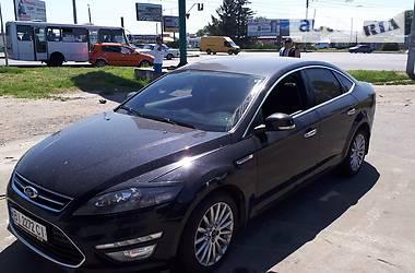 Ford Mondeo 2011 в Полтаве