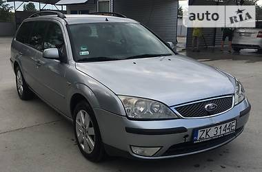 Ford Mondeo 2004 в Бориславе