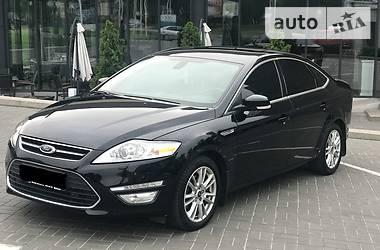 Ford Mondeo 2012 в Каменском