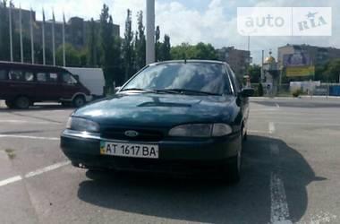 Ford Mondeo 1993 в Ивано-Франковске