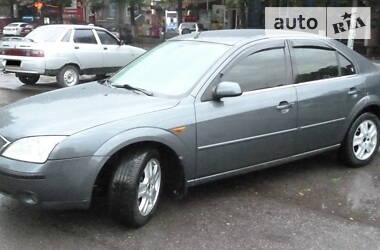 Ford Mondeo 2002 в Каменском