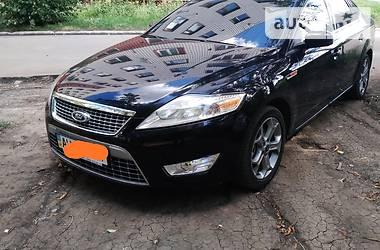 Ford Mondeo 2009 в Донецке