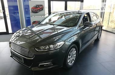 Ford Mondeo 2018 в Черновцах