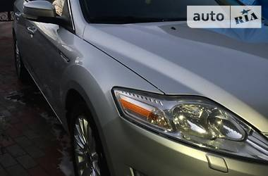 Ford Mondeo 2011 в Чугуеве