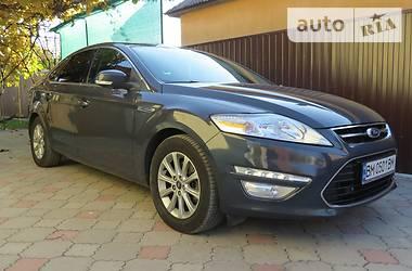 Ford Mondeo 2012 в Сумах