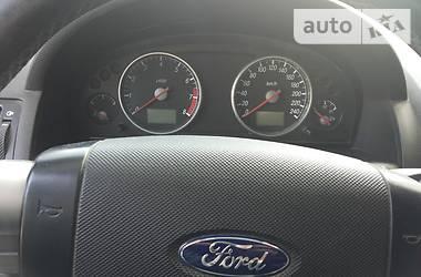 Ford Mondeo 2002 в Полтаве