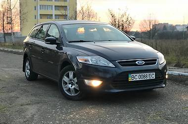 Ford Mondeo 2011 в Львове