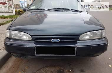 Ford Mondeo 1995 в Луцке