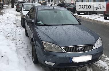 Ford Mondeo 2004 в Тернополе