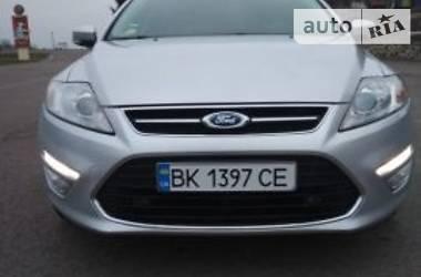 Ford Mondeo 2011 в Ровно