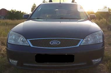 Ford Mondeo 2005 в Черноморске