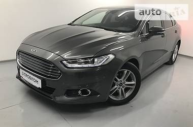Ford Mondeo 2017 в Києві