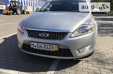 Ford Mondeo 2009 в Коломые