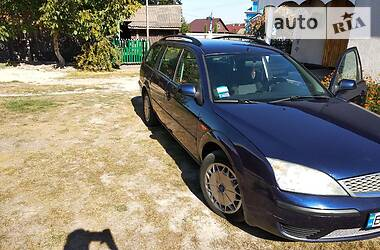 Ford Mondeo 2001 в Дубно
