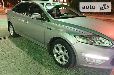 Ford Mondeo 2014 в Запорожье