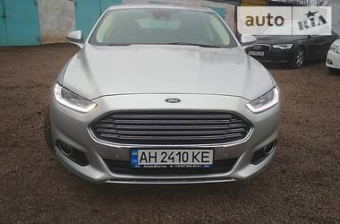Ford Mondeo 2017 в Мариуполе