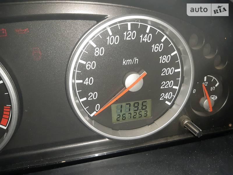 Ford Mondeo 2002 в Василькове