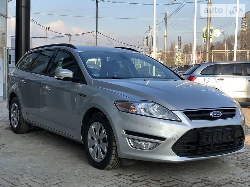 Ford Mondeo 2014 в Харькове