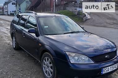 Ford Mondeo 2001 в Ивано-Франковске