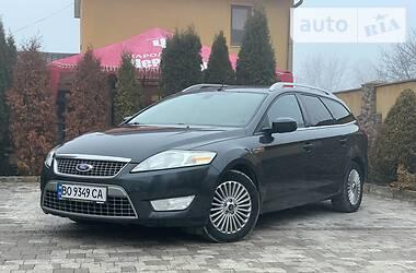 Ford Mondeo 2008 в Тернополе
