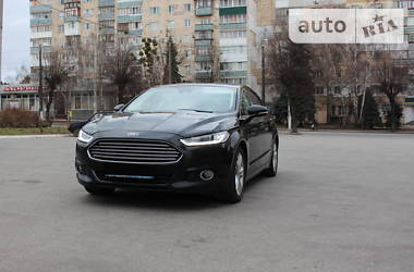 Ford Mondeo 2016 в Житомире