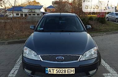 Ford Mondeo 2005 в Ивано-Франковске