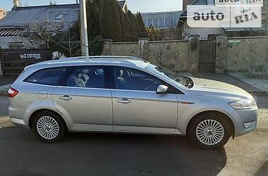 Универсал Ford Mondeo 2009 в Ровно